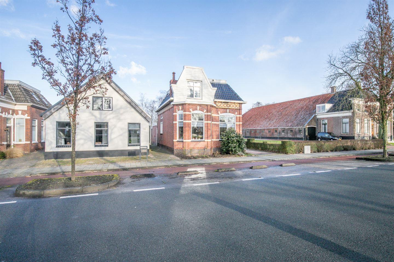 View photo 3 of Scheepswerfstraat 36