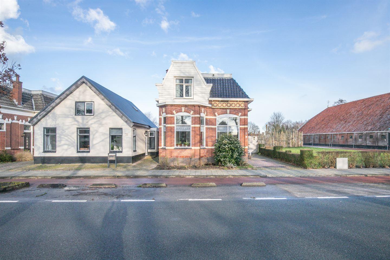 View photo 4 of Scheepswerfstraat 36