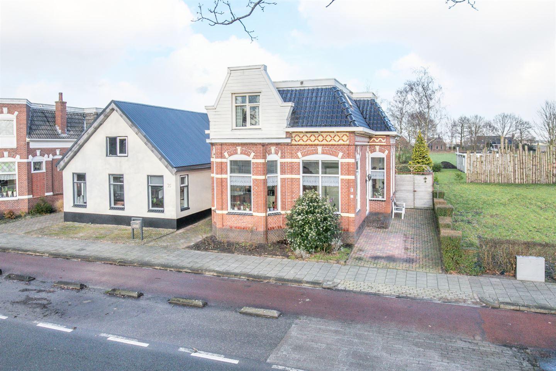 View photo 5 of Scheepswerfstraat 36