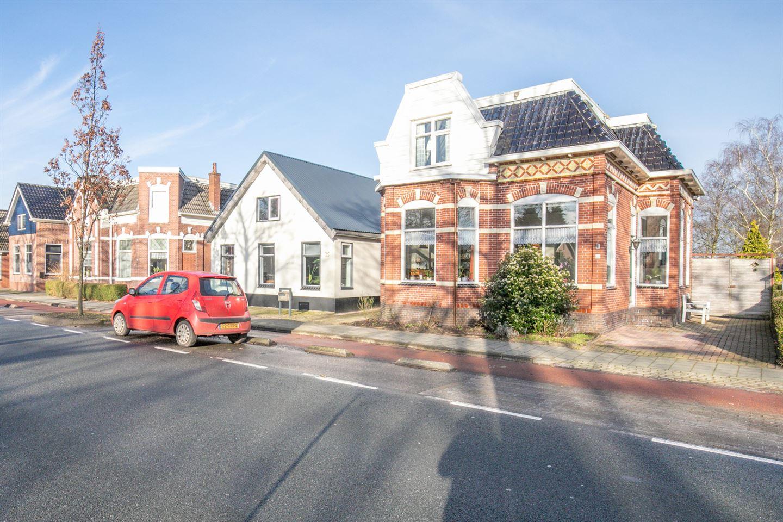View photo 1 of Scheepswerfstraat 36