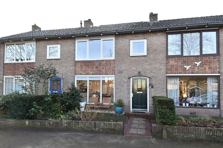 Bekijk foto 1 van Jacob van Heemskerkstraat 29