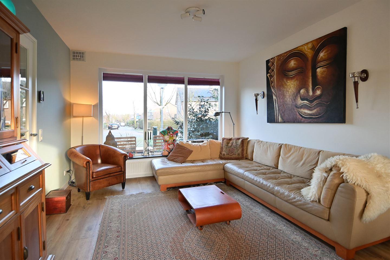 Bekijk foto 2 van Jacob van Heemskerkstraat 29