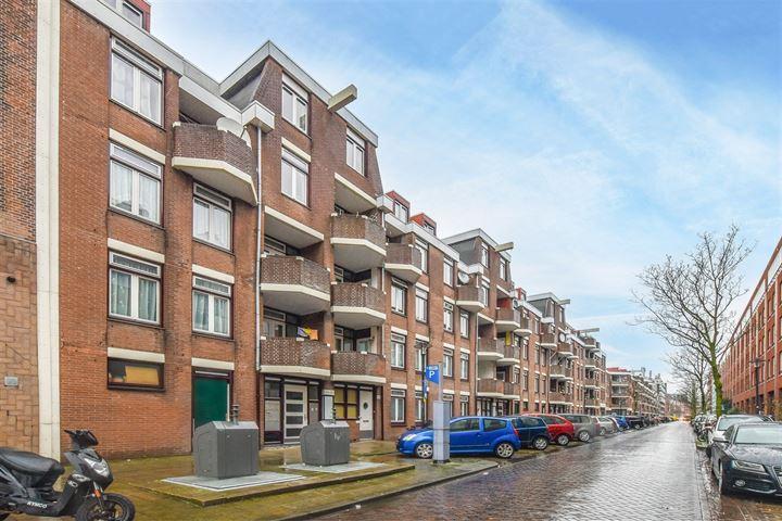 Tweede Oosterparkstraat 137 B