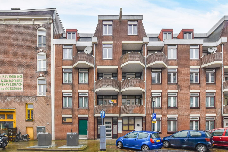 Bekijk foto 2 van Tweede Oosterparkstraat 137 B