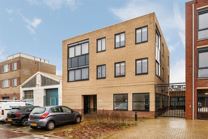 C. van Maasdijkstraat 94, Utrecht