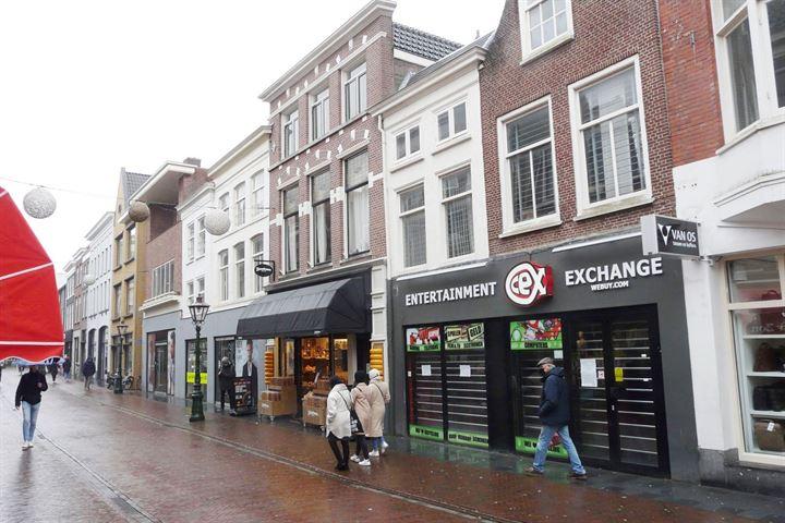 Haarlemmerstraat 93 -B