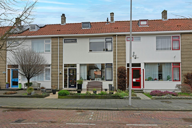 Bekijk foto 1 van Harry Hoekstraat 87