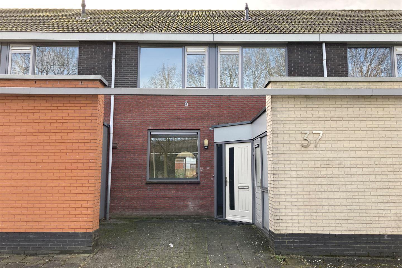 Bekijk foto 1 van Buitenhof 37