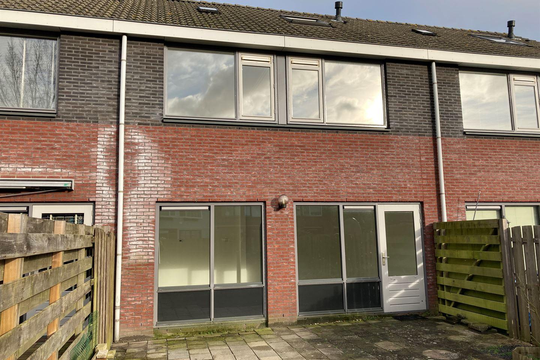 Bekijk foto 3 van Buitenhof 37