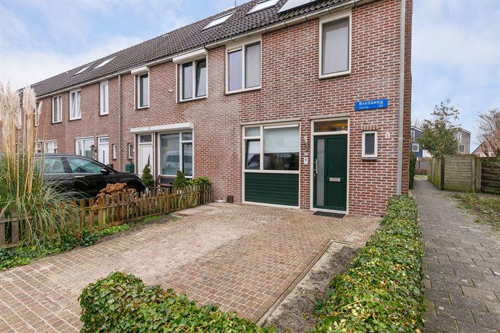 Bredaweg 25