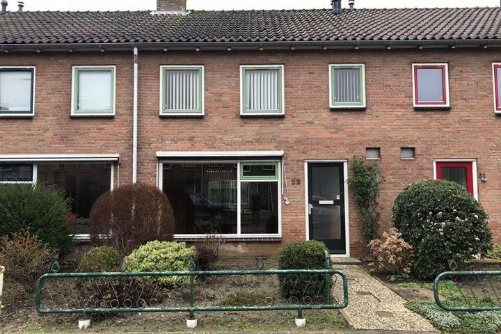 Van Steenstraat 29