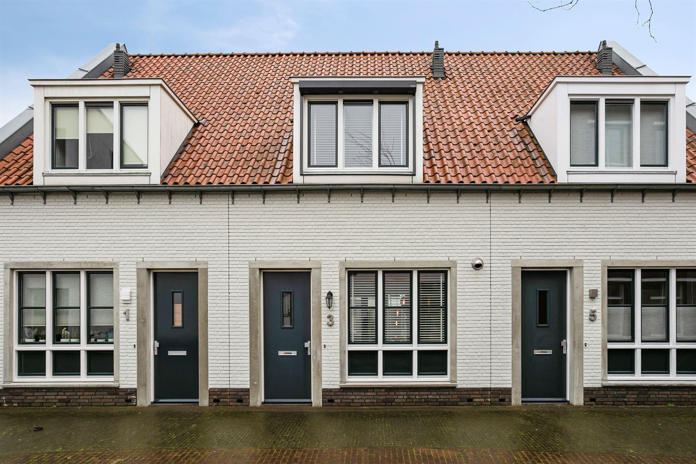 View photo 1 of Dirck van Haeftenpad 3