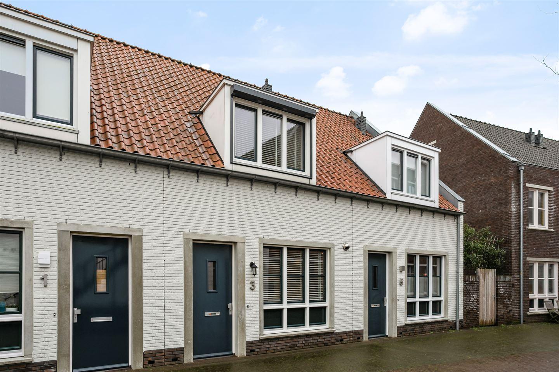 View photo 2 of Dirck van Haeftenpad 3