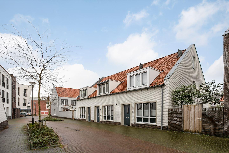View photo 3 of Dirck van Haeftenpad 3