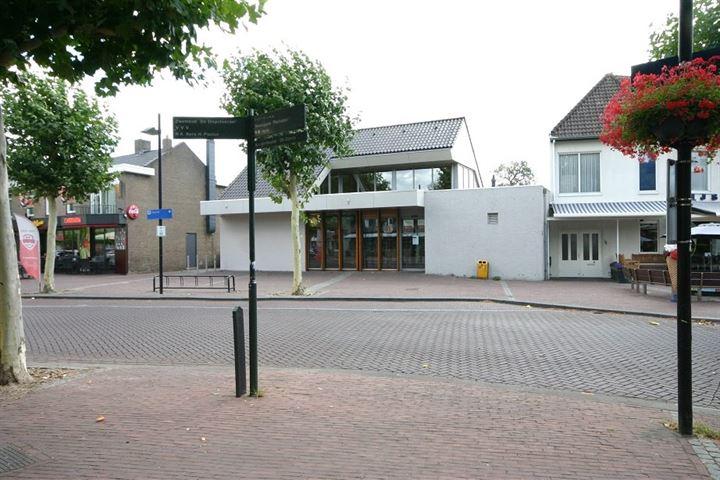 Wilhelminaplein 29, Someren