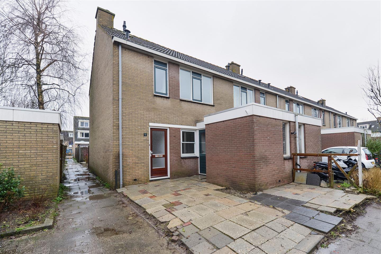 View photo 1 of Cornelis Dopperlaan 1