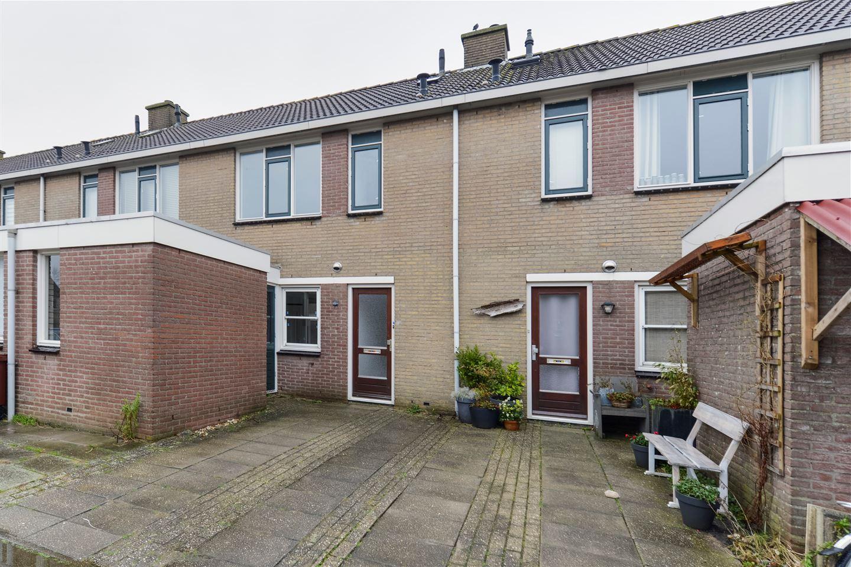 View photo 1 of Cornelis Dopperlaan 14