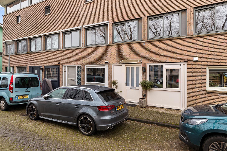 Bekijk foto 4 van Mechelensingel 39
