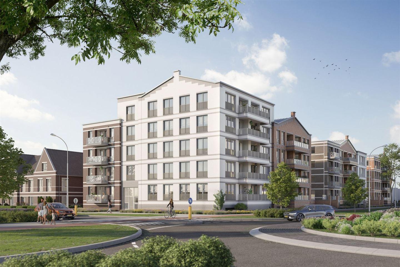 Bekijk foto 2 van Westerdreefkwartier Nieuw Vennep (Bouwnr. 1008)