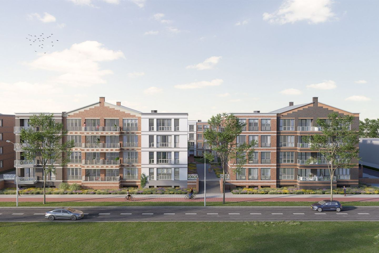 Bekijk foto 3 van Westerdreefkwartier Nieuw Vennep (Bouwnr. 1008)