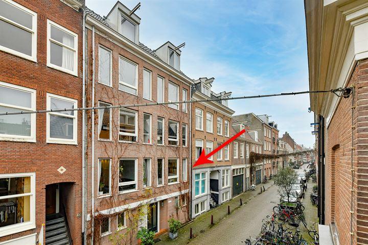 Eerste Weteringdwarsstraat 48 D