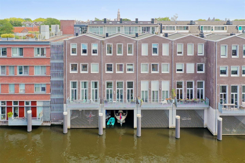 View photo 1 of Gillis van Ledenberchstraat 14 M