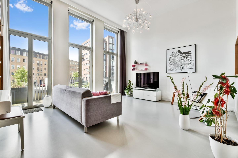 View photo 5 of Gillis van Ledenberchstraat 14 M