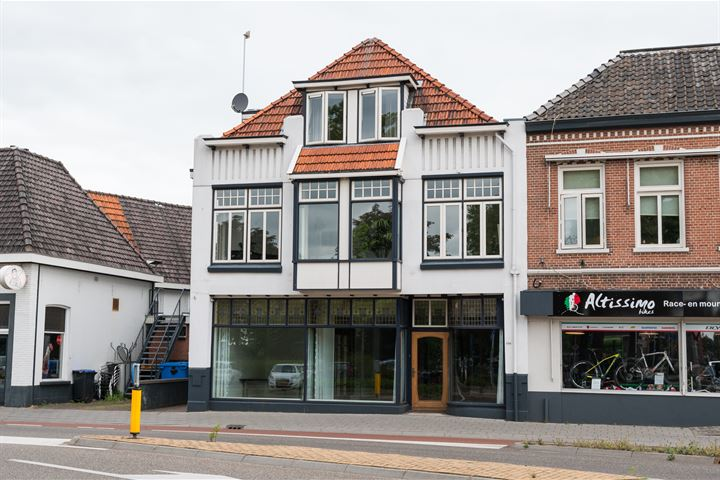 Misterstraat 158