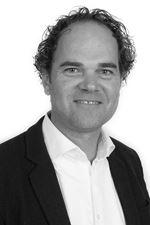 Henk van Wijngaarden - NVM-makelaar