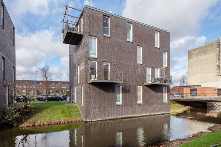 Rijswijkse Landingslaan 122