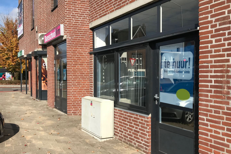 Bekijk foto 1 van Oranjestraat 19