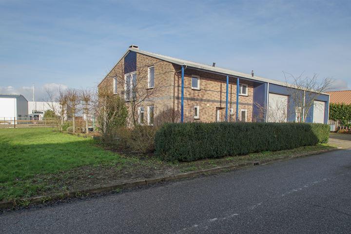 Elzenbroek 4, Steenwijk