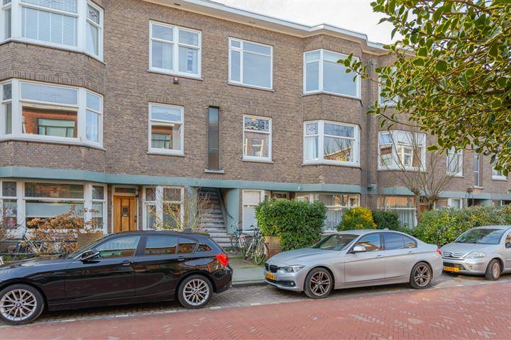 Van Lansbergestraat 148