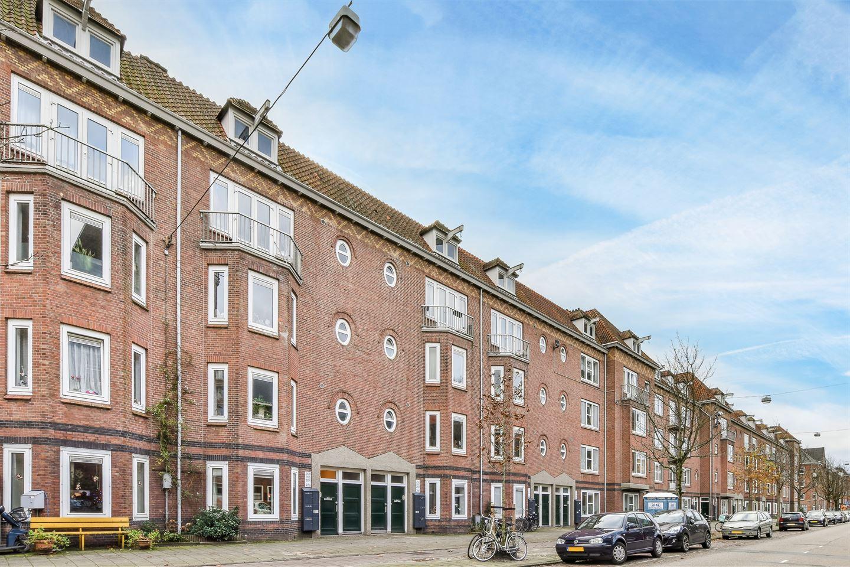 Bekijk foto 1 van Van Hilligaertstraat 264