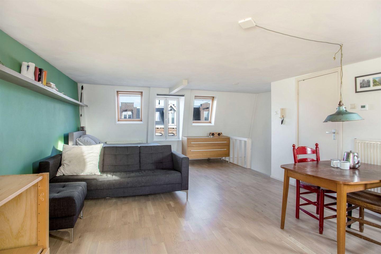 Bekijk foto 3 van Groen van Prinstererstraat 66 -4