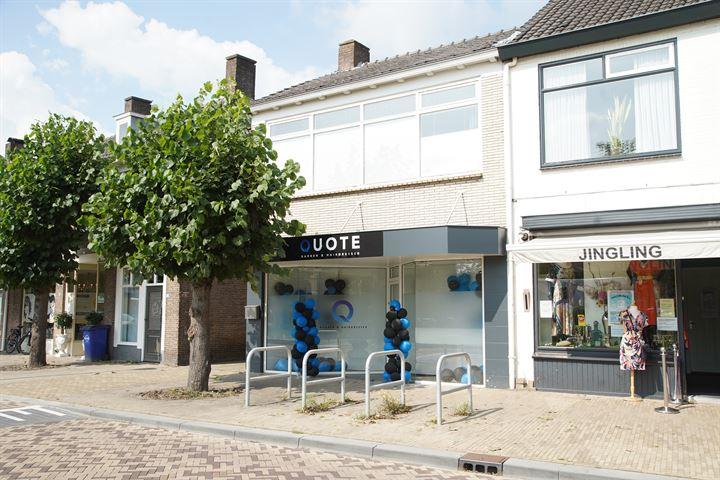 Markt 21, Prinsenbeek