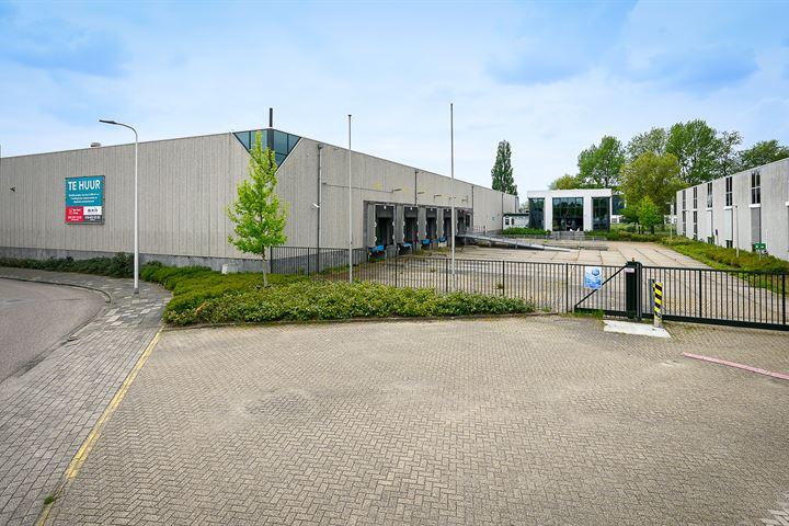 Molenbaan 17, Capelle aan den IJssel
