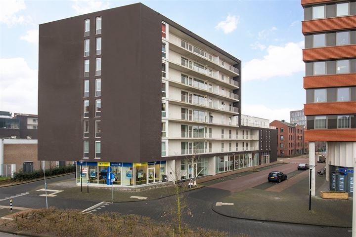 Friesestraat 129