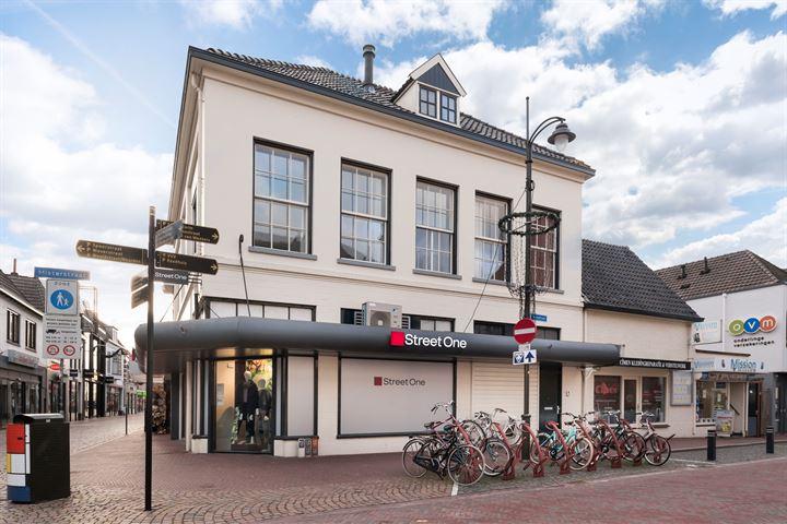 Torenstraat 1 a