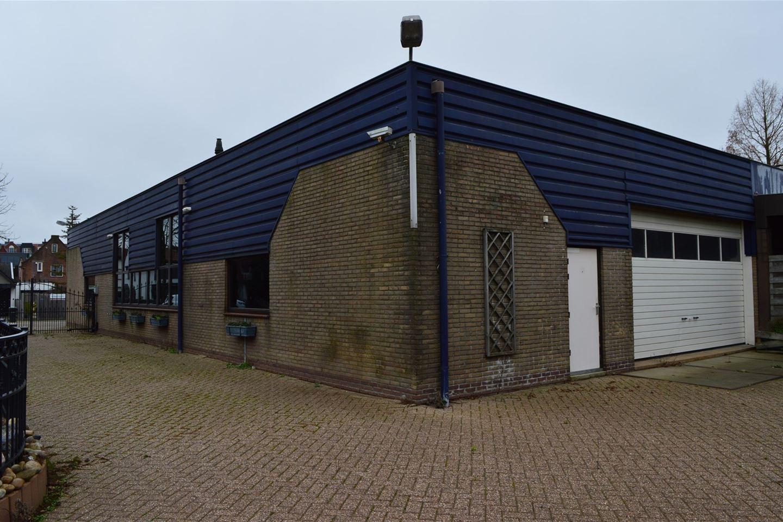 Bekijk foto 4 van Garnalenweg 2 a