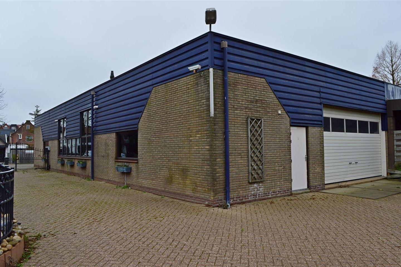 Bekijk foto 2 van Garnalenweg 2 a