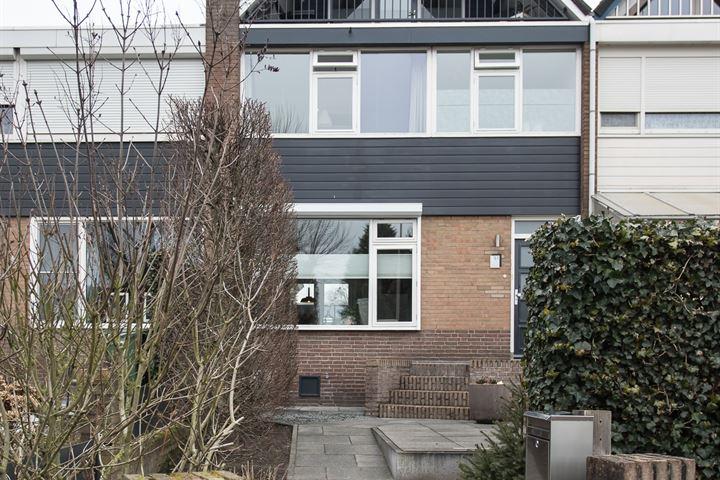 van Ruysdaelweg 51