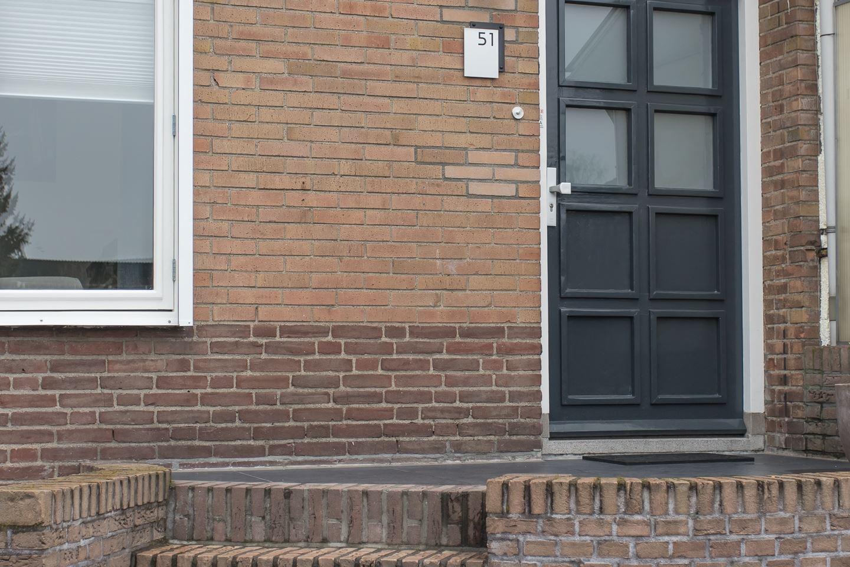 Bekijk foto 2 van van Ruysdaelweg 51