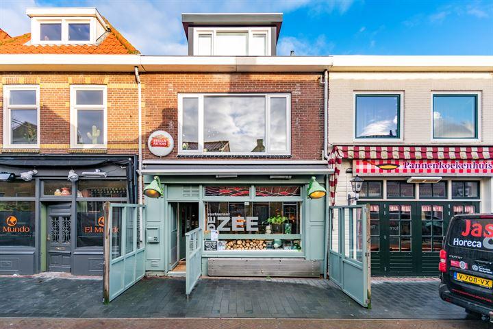 Boomstraat 33, West-Terschelling