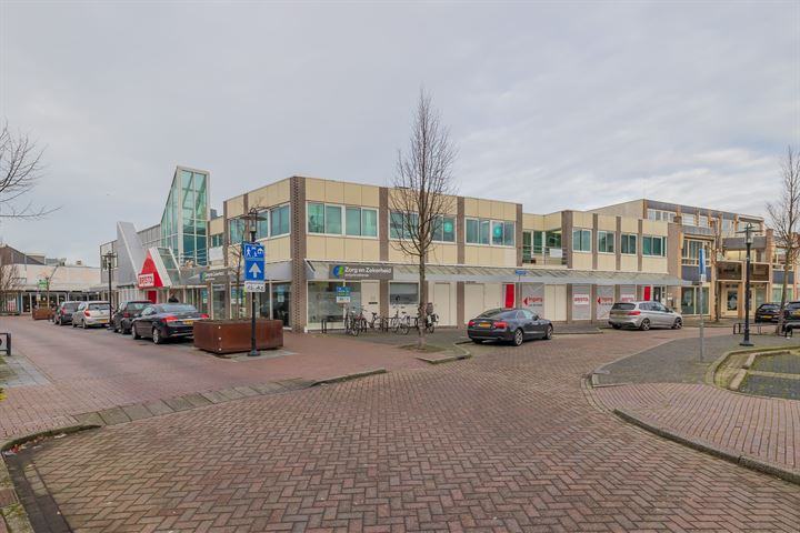 Julianastraat 1 e, Lisse