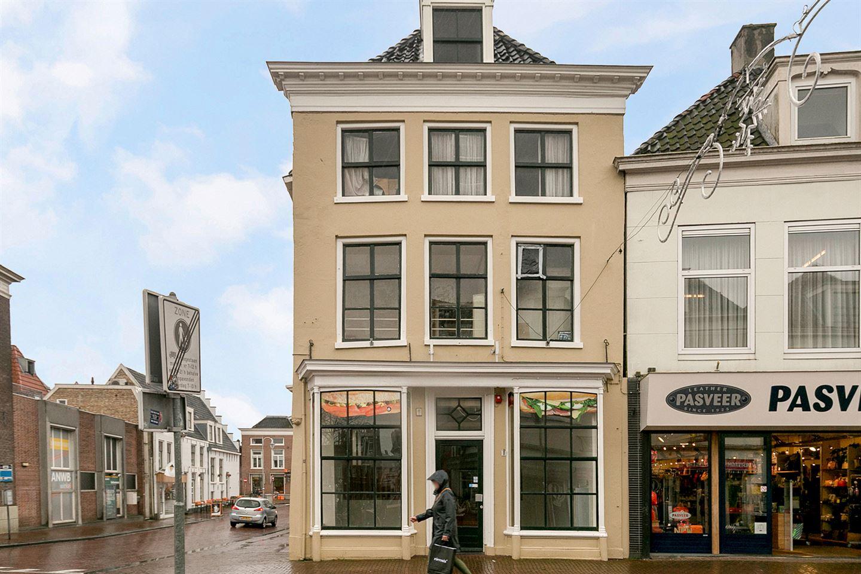 Bekijk foto 1 van Wijde Burgstraat 18