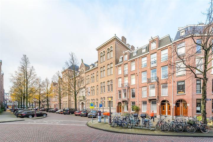 Moreelsestraat 33 H