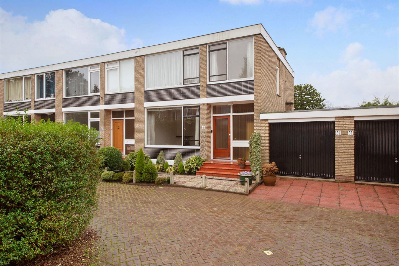 Bekijk foto 1 van Saffierhorst 41