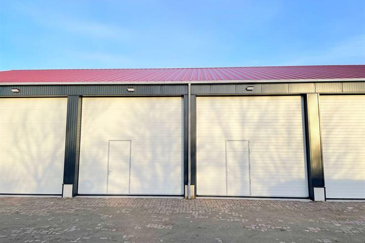 Schuufdam 48 B, Domburg