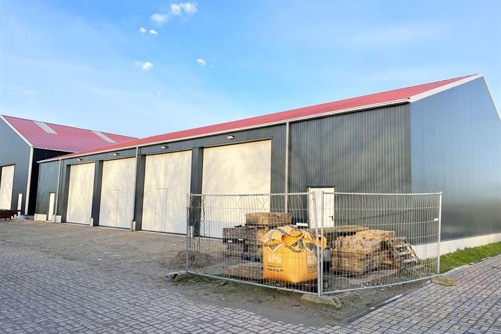 Schuufdam 48 C, Domburg